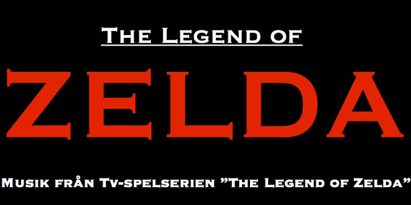 Bild för The Legend of Zelda